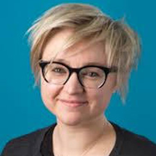 Dr. Jessica Kasza